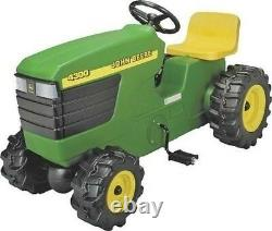 New Ertl Rc2 46394 Kid's Large 39 John Deere Pedal Tractor New Sale 2357382
