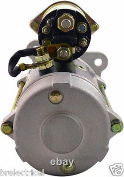 New Gear Reduction John Deere Starter 3020 4000 4020 4030 4230 4430 4620 7020