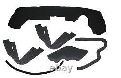 New Hood Foam Seal Kit Fits John Deere 4200 4300 4400