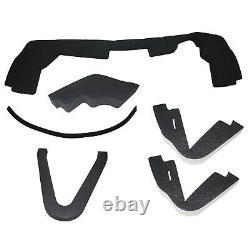 New Hood Foam Seal Kit Fits John Deere 4500 4600 4700