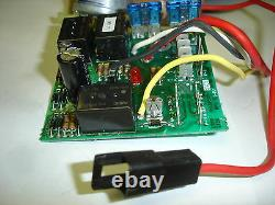 New John Deere Ignition Switch Module 345, Lx255, Gt225, Gx325, X475, X585 Am132500