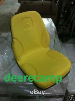 New Seat for John Deere models 4210, 4310, 4410, 4510, 4610, 4710 tractors
