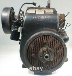 OEM Kohler K321s-60383 COMPLETE 14HP ENGINE fits Vintage Lawn Garden Tractors
