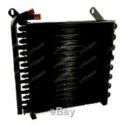 Oil Cooler Fits John Deere 6100 6200 6300 6400 6110 6210 6310 6410 Tractors