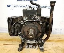 Onan B43G Engine Short Block From John Deere 318 Tractor