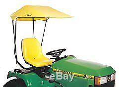 Original Tractor Cab Sunshade Fits John Deere 425 445 455