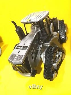 RARE John Deere Company Edition Ertl 1/64 100th Anniv 8370RT & 9470RX Tractors