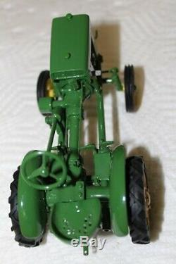 RARE UNSTYLED JOHN DEERE L 1/16 Scale Precision Model LIMITED Lyle Dingman Origi