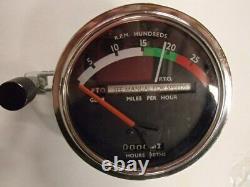 RE206855 Tachometer Fits John Deere 3010 4010 4020 4320 4520 4620 ++ Tractors