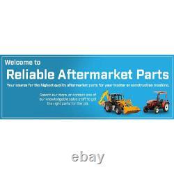 RH Step Fits John Deere Tractor AMX19103 Fits JD 2510 2420 2520 3010 3020 4010 4