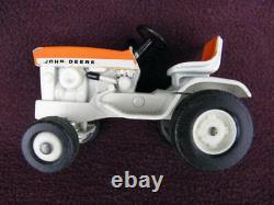 Rare Nice Original John Deere140Patio110Lawn&Garden112Tractor60Ertl1/16 70