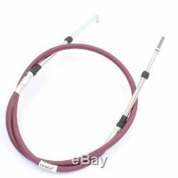 Rockshaft Control Cable, John Deere 2510,3010,3020 Tractors, Replaces AR26810