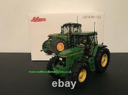 Schuco 132 Scale John Deere 7610 Model Tractor