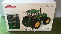 Schuco 450764800 132 Scale John Deere 4850 Tractor