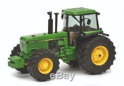 Schuco John Deere 4850 tractor BOXED 132 scale NEW
