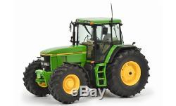 Schuco John Deere 7710 132 Scale Model Tractor New