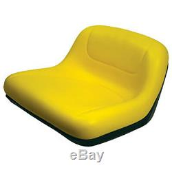 Seat for John Deere Tractor Lawn Mower L108 LA100 LA105 LA115 LA120 AIP GY20495