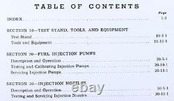 Service Parts Manual Set John Deere 720 730 Diesel Tractor Gas & Electric Crank