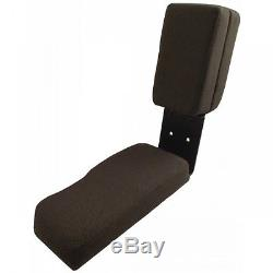 Side Kick Buddy Seat John Deere Tractor 2140 2350 2355 2550 2555 2750 2755 2855N