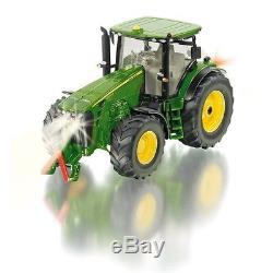 Siku 6881 John Deere 8345R Radio Control RC Tractor 2.4Ghz Scale 132 Diecast