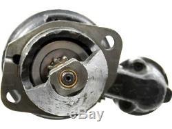 Starter Motor Fits John Deere 1040 1140 1640 2040 2140 3040 3140 3640 Tractors