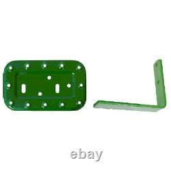 Step and Bracket Assembly Fits John Deere 50 520 530 60 620 630 70 720 730 & 757