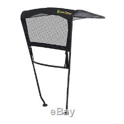Sun Shade Canopy John Deere Cool Roof Tractor Tent UV Protective Mower Top Shade