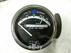 Tachometer AR60514 RE206861 Powershift fits J D 4230 4430 4630 4040 4240 4440