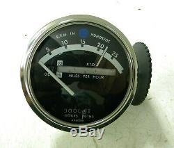 Tachometer AR60515 RE206860 Quad Range fits J D 4230 4430 4630 4040 4240 4440