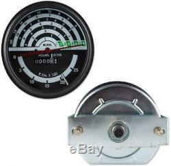 Tachometer for John Deere JD 2130 2240 2440 2630 2640 440 Skidder 440A 440B 820
