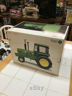 The 4440 Tractor, Precision Classics, john deere tractors toys metal