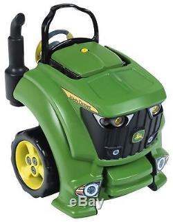 Theo Klein 3916 John Deere Tractor Engine