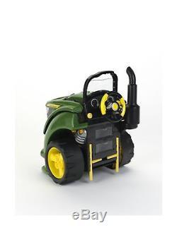 Theo Klein John Deere 3916 Tractor Engine