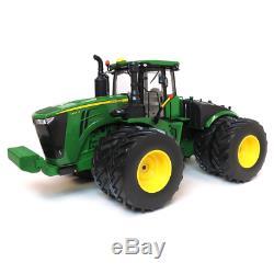 Tomy #LP53348 Model 9620R 116 Scale John Deere 4WD Tractor
