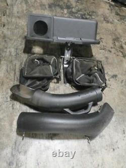 USED #113 John Deere 42 BG20776 6.5 Bushel bagger kit L, LA, D, E Ser Tractors