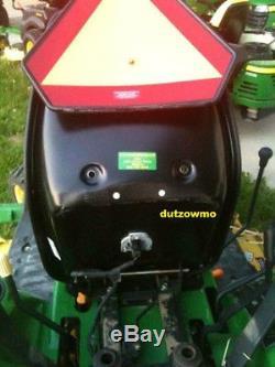 Upgraded Seat For John Deere 2210 Compact Tractors