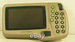 Used John Deere GS2 1800 Screen GPS