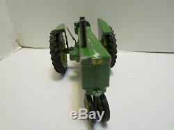 VINTAGE 1/16 ESKA JOHN DEERE 630 730 FARM TRACTOR With3-POINT HITCH