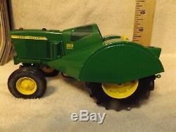 Vintage Diecast Tractors-2014 Show Toy-john Deere Grove & Orchard-1/32-nib