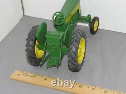Vintage John Deere 430 Utililty Tractor by ERTL 1958 116 Restored with3 Point