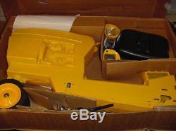 Vintage John Deere 4430 Industrial Narrow Front Pedal Tractor by ERTL NIB
