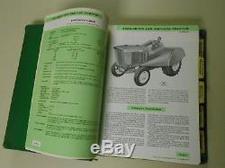 Vintage John Deere Circa 1960 Agricultural Sales Manual Tractors and More