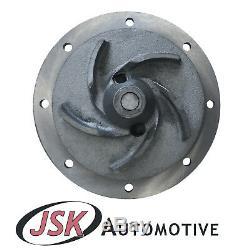 Water Pump for John Deere Tractors 6100 6200 6300 6400 6506 6600 6800 6900 7600