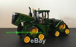 Wiking 132 John Deere 9620rx Articulated Tractor