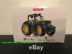 Wiking 1/32 Scale John Deere 6930 Tractor
