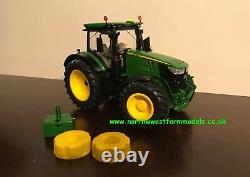 Wiking 1/32 Scale John Deere 7310r Model Tractor (mib)