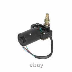 Windshield Wiper Motor Left Hand Compatible with John Deere 4230 4230 4050